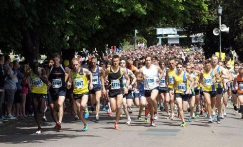 festival of running 2