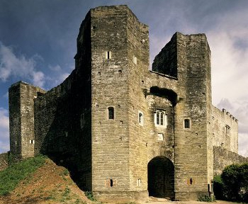 Haunted places in the UK - Halloween